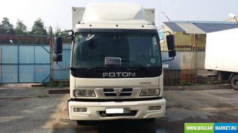 грузовик Foton 1093