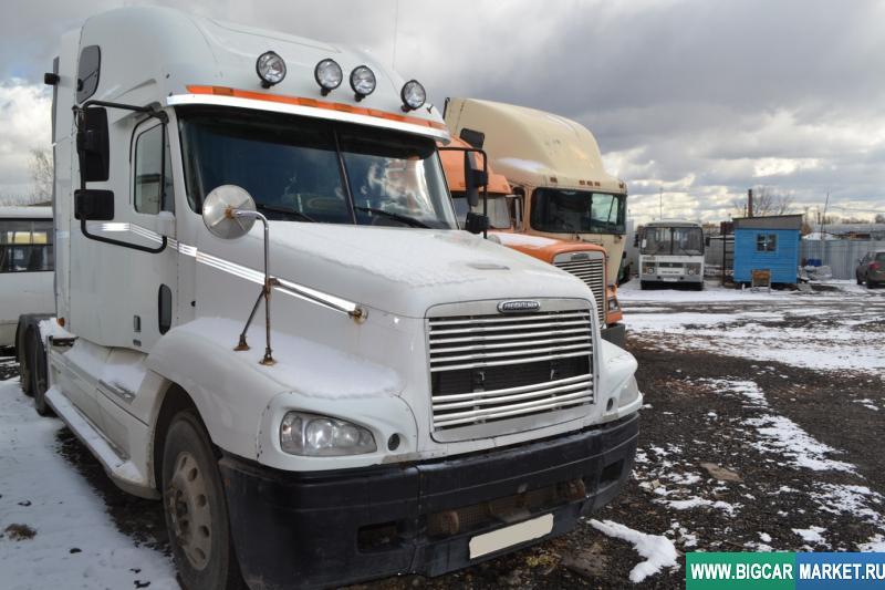 седельный тягач Freightliner CENTURY CLASS 120