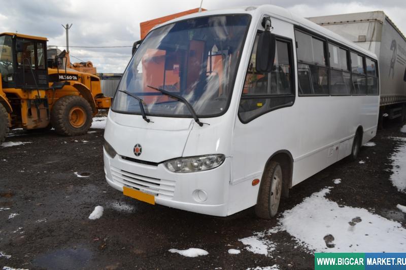 автобус Hyundai REAL