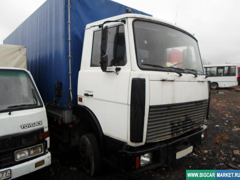 грузовик МАЗ 437041-268