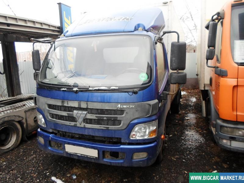 грузовик Foton AUMARK BJ1061