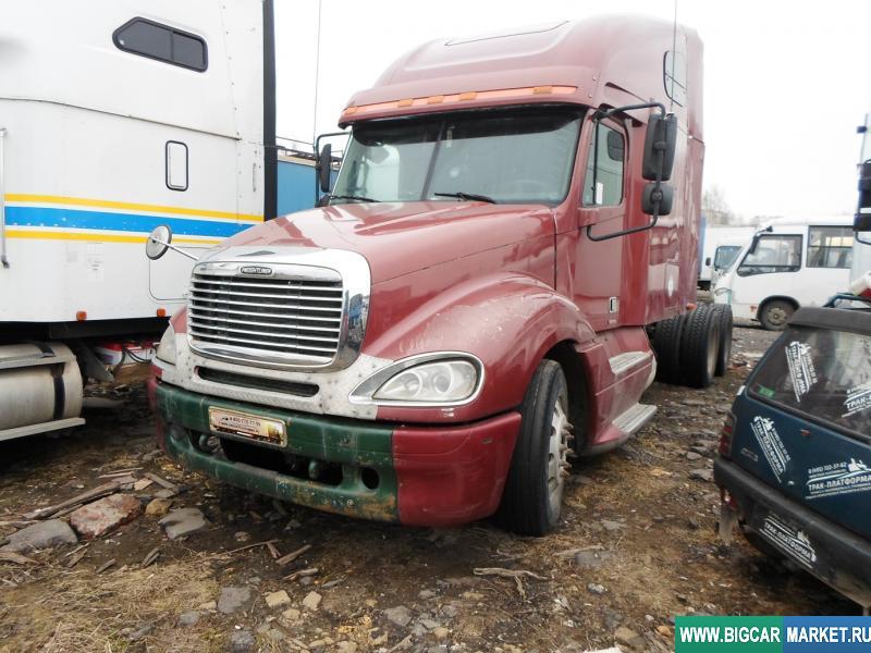 седельный тягач Freightliner COLUMBIA 6364ST63