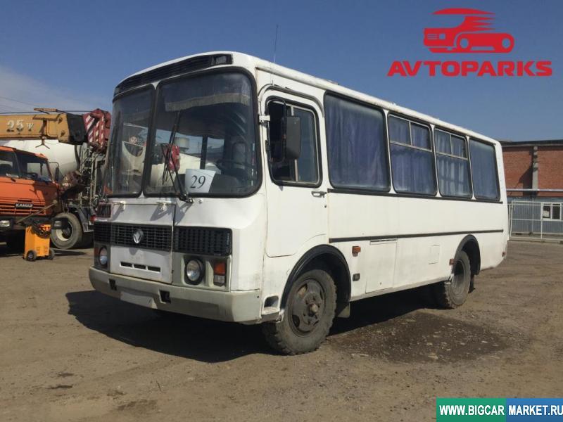 автобус ПАЗ 32050R