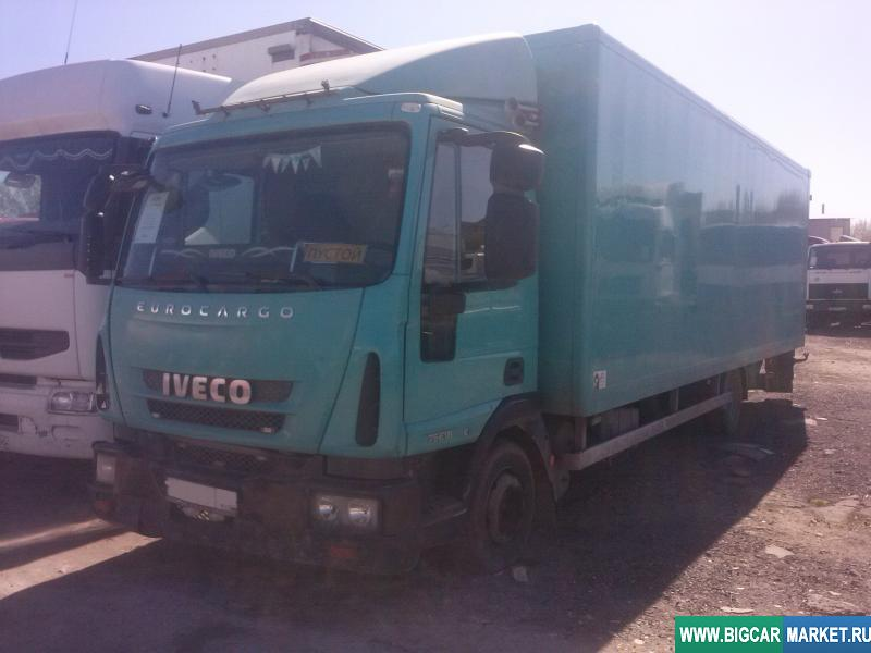 грузовик Iveco EUROCARGO ML75E18/Р