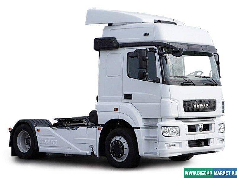 седельный тягач КамАЗ 5490-012-68(Т5)