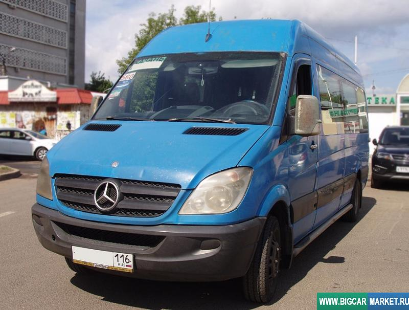 автобус Mercedes Sprinter 515