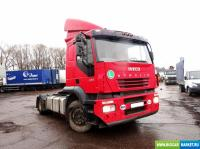 Iveco STRALIS AT440S