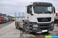 Man TGS 33/440
