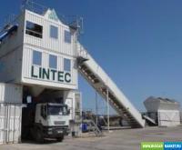 Установка LINTEC CC 3000D
