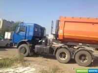 КамАЗ 65116-912-78