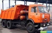 КамАЗ 65115-30