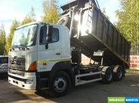 грузовик Hino 655191
