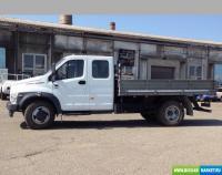 грузовик ГАЗ C42R33