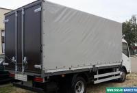 JAC N56 фургон изотерм