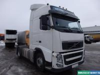 Volvo  FH 13