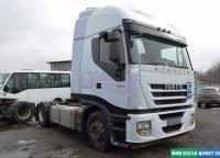 Iveco Stralis AS 440 S45