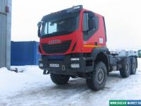 Iveco -АМТ 633910