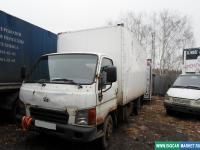 грузовик Hyundai HD 72