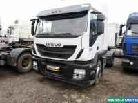 Iveco STRALIS АТ 440