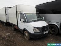 грузовик ГАЗ 27471