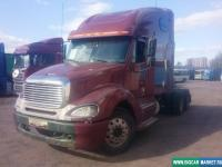 Freightliner Columbia 6364ST63