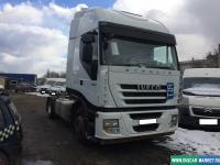 Iveco Stralis AS 440 S45 T/P