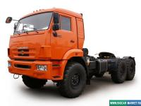 КамАЗ 53504-6020-46