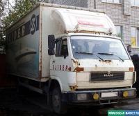 грузовик MAN 10150