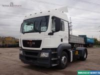 Man TGS 19.390 4X2 BLS-WW