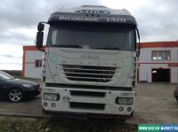 Iveco Stralis AS440S43T/P RR