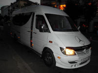 автобус Mercedes TravegoSprinter