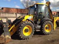 JCB  4CX SUPER