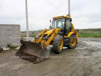JCB 4CX SUPER 2007
