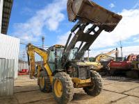 JCB 4CX SUPER 2006
