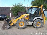 JCB 4CX SUPER 2011