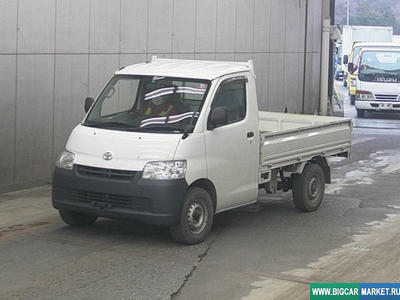 TOYOTA TOWN ACE TRUCK 2011