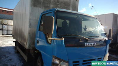 Isuzu NOR71 2007