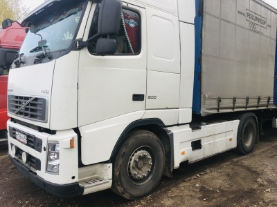 Volvo FH12 2000