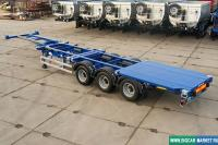 Gr-VCSt Low-bed Grunwald