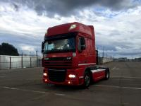 Daf XF 105 Super space cab