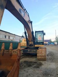 Caterpillar 330 DL