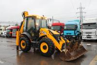 JCB 3CX ECO Super