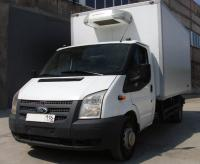 Ford Transit 3227DM