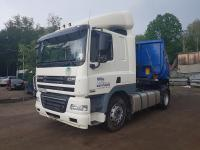 Daf CF 85.460 Sleeper Cab