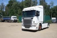 Scania G420 HighLine