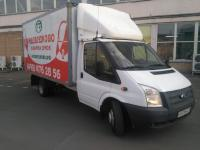 Ford Transit 3227DP